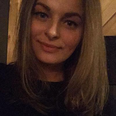 Даша Дмитриева