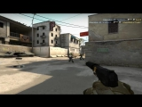 Counter-Strike Global Offensive (Ace -5) [-4 headshoot]