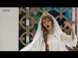 М. Глинка - Каватина Людмилы из оперы