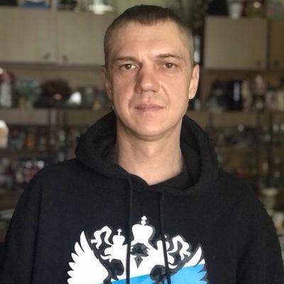 Сергей Янин