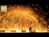 Завораживающее представление «Дашухуа»