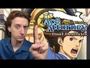 ProJared - Ace Attorney Dual Destinies [OMR] (RUS VO)