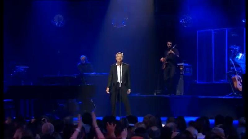 Claudio Baglioni - E Tu Come Stai_ - Live 2010