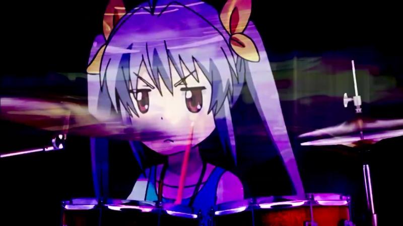 Nyan til youre Pasu ( Kurosai x Loliconics )