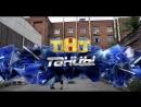 Видео отчет с класса в рамках Танцев во Дворе от ТНТ
