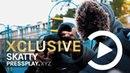 (AD) Skatty - Armed Ready (Music Video) Prod By Zay1k | Pressplay