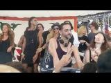 Ricardo Villalobos Live at EPIZODE Arma17, Phu Quoc Island (clip 4)