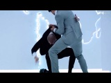 Hitman Agent 47Agent 47 VS John Smith EPIC FIGHT!!!