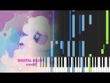 MIDI nanobii - Sky's The Limit
