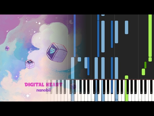 [MIDI] nanobii - Sky's The Limit