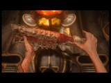 SCORN - Exclusive Gameplay Walkthrough (New Horror Survival Game 2018)