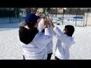 Белокалитвинская молодёжь и жители района на спорте!
