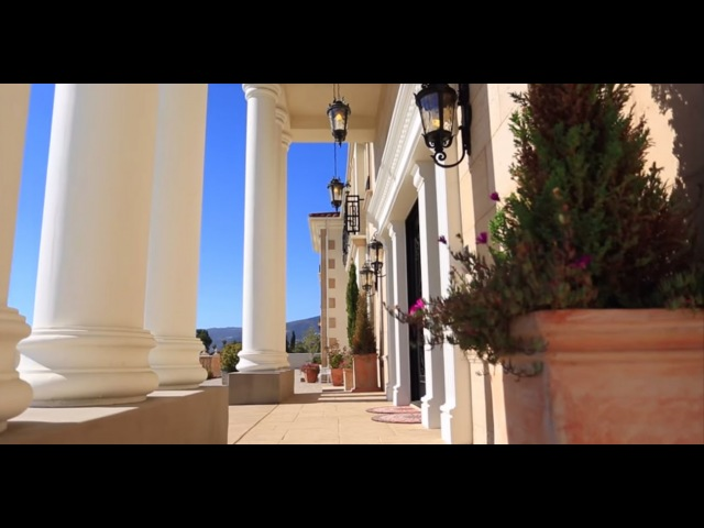 Malibu Luxury Estate For Sale $14 500 000