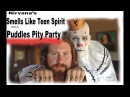 Smells Like Teen Spirit Casey Abrams with Puddles Pity Party