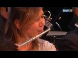 Фестиваль Элисо Вирсаладзе в Кургане завершился венской классикой
