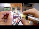 Гистерезис сетевого стабилизатора 220 вольт и возможность переделки стабилизатора на симисторы