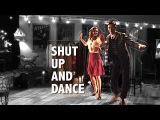 Kara & Barry    Shut Up and Dance