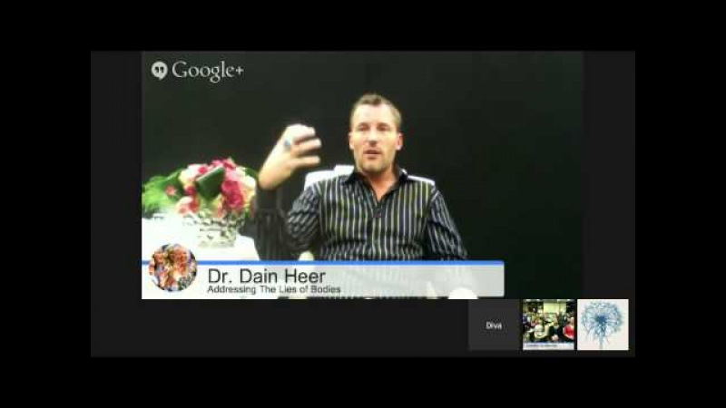 Addressing The Lies of Bodies with Dr. Dain Heer