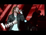 Imagine Dragons (Believer) Simon Morin The Voice France 2018 Auditions Finales