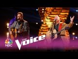 Red Marlow &amp Vince Gill - When I Call Your Name (США)
