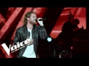 Imagine Dragons Believer Simon Morin The Voice France 2018 Auditions Finales