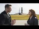 Илон Маск рассказывает о том, как Falcon Heavy изменит космические путешествия