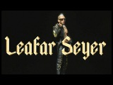 MUSE #8 LEAFAR SEYER - 10 years of Kat Von D Beauty