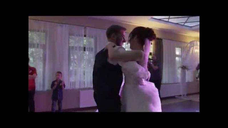 Wedding dance | Тіна і Вітя | Cold War Kids - So Tied Up | Арт-студія ART AGE