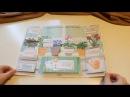 Лэпбук Комнатные растения