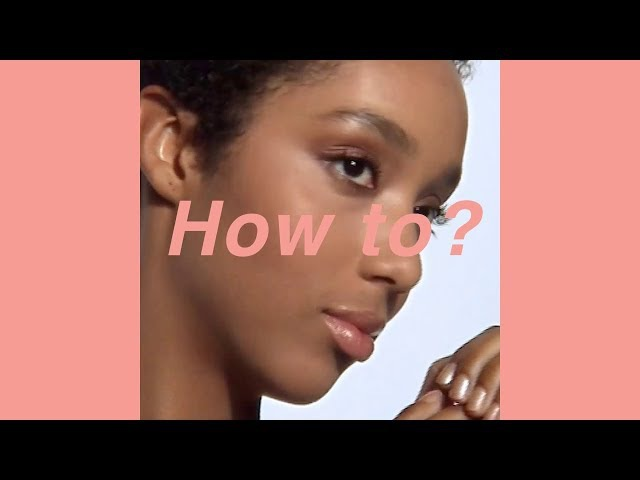 How To by Peter Philips - Nude Look