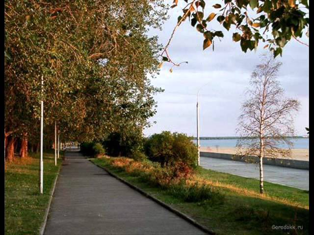 Архангельск город на Северной Двине