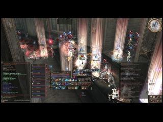 [Lineage 2] OldSchool Sieges 05.11.17