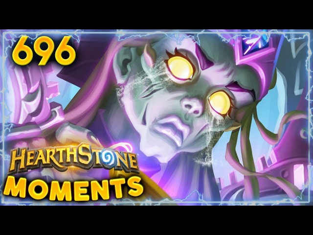 Next Level JEBAITED!! | Hearthstone Daily Moments Ep. 696
