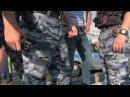 активисты опиздюлились от десантуры