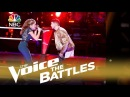 The Voice 2018 Battle - Brynn vs. Dylan: Taylor Swift's ...Ready For It?