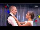 Танцы Илья Прелин и Оля Батурина сезон 4 серия 18 из сериала Танцы смотреть бесп