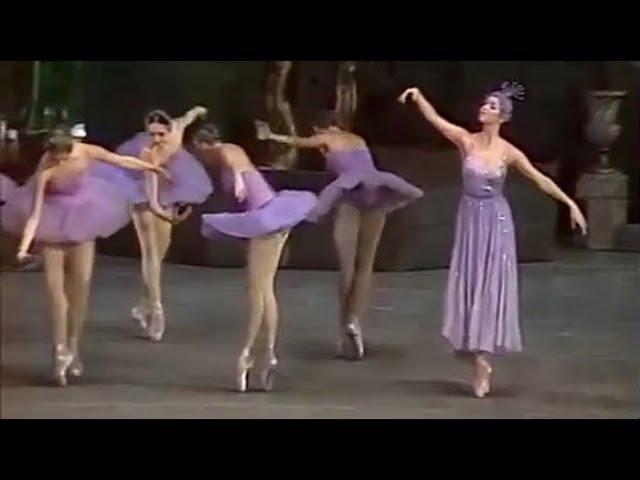Спящая красавица (1983). Театр оперы и балета, постановка по сказке Шарля Перро | Золотая коллекция