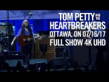 Tom Petty and The Heartbreakers LIVE in Ottawa July 16, 2017 TheBootTube.com