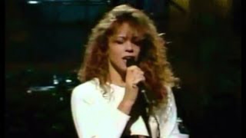 FULL Rehearsal - Mariah Carey - 1990 - (Live at SNL)