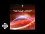 Ovnimoon &amp Ultimate Dimension - Planet of Drums (Alex M.O.R.P.H. &amp Ovnimoon Mix)