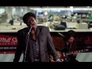 Charles Bradley performs You Think I Don't Know But I Know