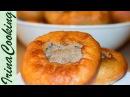 Нежные БЕЛЯШИ С МЯСОМ Дрожжевое тесто для беляшей Belyash Meat Pie Yeast dough for belyash