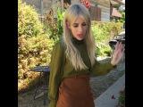 Instagram post by Emma Roberts Jan 29, 2016 at 351am UTC