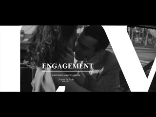 Small Family Movie | Engagement of France in Sochi | Lilit & Vins