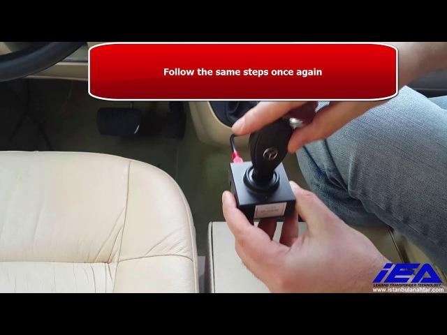 2011 Mercedes-Benz Vito EZS/EIS W639 Key Programming with Zed-FULL through OBD2.