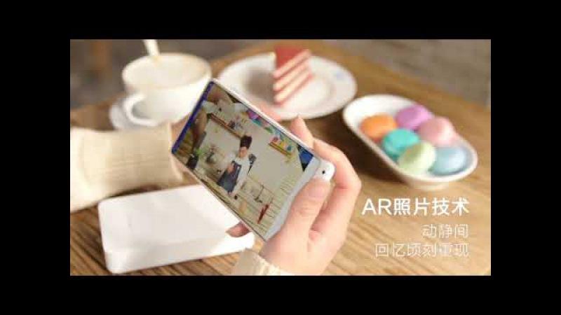 Мобильный фотопринтер Xiaomi MJ