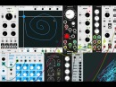 XY Pad Recording and Playback (VCV Rack Module)