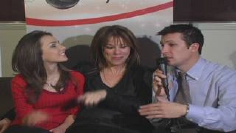 We Love Soaps TV 16 (Part 1 of 3): Nancy Lee Grahn, Lexi Ainsworth Maurice Benard