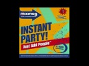 Krafty Kuts - Instant Party! Just Add People