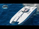 Offshore Superboats Rnd 4 Lake Macquarie NSW - October 15, 2017